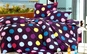 Alege lenjeria de pat care se potriveste cel mai bine pentru camera ta - modele NOI la doar 65 RON in loc de 230 RON
