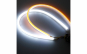 Set 2 benzi lumini de zi daylight, cu semnalizare, 45 cm