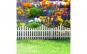 Gard/bordura pt. paturi de flori 60x23 cm - mat. plastic