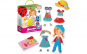 Joc educativ magnetic Amelie Roter Kafer