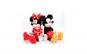 Set 2 plusuri, Mickey si Minnie, 30 cm