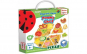 Joc educativ magnetic Pizza Roter Kafer RK2030-01 Initiala