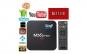Sistem multimedia MXQ-PRO Smart Internet TV - Android 7.1