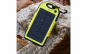 Acumulator solar portabil - Solar charger