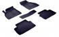Covoare / Covorase / Presuri cauciuc stil tip tavita CHEVROLET Malibu 2013-2016 (5 bucati) - SEINTEX