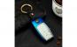 Bricheta breloc electronica/electrica, Antivant, Fara Gaz ,incarcare USB, cu busola, ceas si lanterna