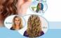 Bigudiuri spiralate Hair Wavz