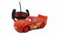 Masinuta cu Telecomanda Cars Fulger Mc Queen - 4 directii