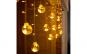 Instalatie luminite Globuri mari