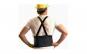 Centura tip corset pentru lucru ideala pentru zona lombara