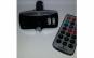 Modulator FM cu bluetooth si telecomanda