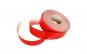 Banda reflectorizanta rosie tip fagure