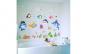 Sticker perete copii Sea Life