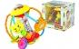 Minge interactiva, Healthy Ball, pentru bebelusi de peste 3 luni, multifunctii, material non-toxic, finisaje de calitate, la doar 59 RON in loc de 89 RON