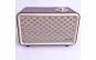 Boxa Audio cu Bluetooth E-Boda Retro Vibe 100, radio, incinta lemn