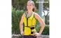 Vesta-centura sport cu efect sauna pentru femei, marimea M
