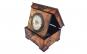 Cutie decor cu ceas - ingeri 16x20 cm