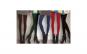 Set 5 perechi colanti vatuiti, culori diferite