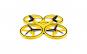 Drona Electrica Techstar®  Jucarie Avion cu Leduri  Quadcopter Intelingent