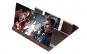 HomeCinema Portabil - Amplificator video 3D pentru telefoane mobile