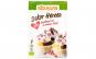 Decoratiuni BIO pentru dulciuri - Inimioare rosii, 35 g Biovegan