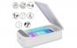 Sterilizator UVC 3 in 1 pentru obiecte mici, smartphone, functie aromaterapie, mufa USB