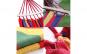 Hamac multicolor