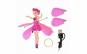 Jucarie pentru fetite - Zana zburatoare, roz