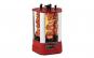 Grill pentru frigarui cu rotisor electric 1400W Harlem