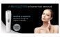 Epilator facial Hairless Titanium