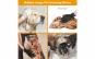 Set Perie si Manusi pt curatare animale