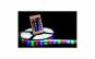 Banda LED 12V 300 leduri cu controler