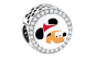 Talisman Disney Michey Mouse