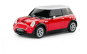 Masinuta model Mini Cooper