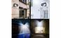 Set 2 x Lampa Solara 100 Led cu Senzor