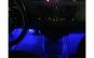 Lumini Ambientale auto Kit interior LED
