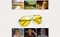 Ochelari polarizati