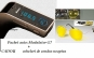 Pachet Modulator FM, hands free, Buletooth 4 in 1 +  Cadou ochelari noapte Raymond