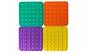 Jucarie Pop it Now , senzoriala, antistres din silicon, diferite culori, diferite forme