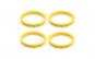 Set 4 inele centrare 73 0   65 1 Alfa
