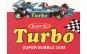 Odorizant guma turbo - 50ml