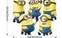 Autocolant Despicable Me 2 Minions Stick