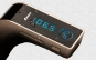 Modulator FM Hands Free Buletooth 4 in 1 - negru, argintiu sau gold
