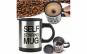 Cana amestecare Self Stirring Mug