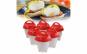 Set 6 recipiente pentru fiert oua fara coaja