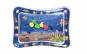 Saltea cu apa centru de activitati pentru bebelusi D, Aexya, Multicolora, 66 x 50 x 5 cm