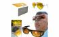 Set Parasolar auto HD Vision cu functie pentru zi/noapte + Ochelari de noapte + CADOU Ochelari pentru zi, model HD Vision