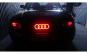 Emblema haion LED ros pentru Audi
