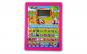 Tableta de învățare pentru copii cu afișaj LCD, muzică și lumină led