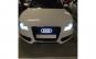 Emblema capota LED alb pentru Audi